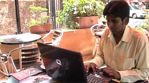 Internet User in India