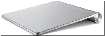 Apple's Magic Trackpad
